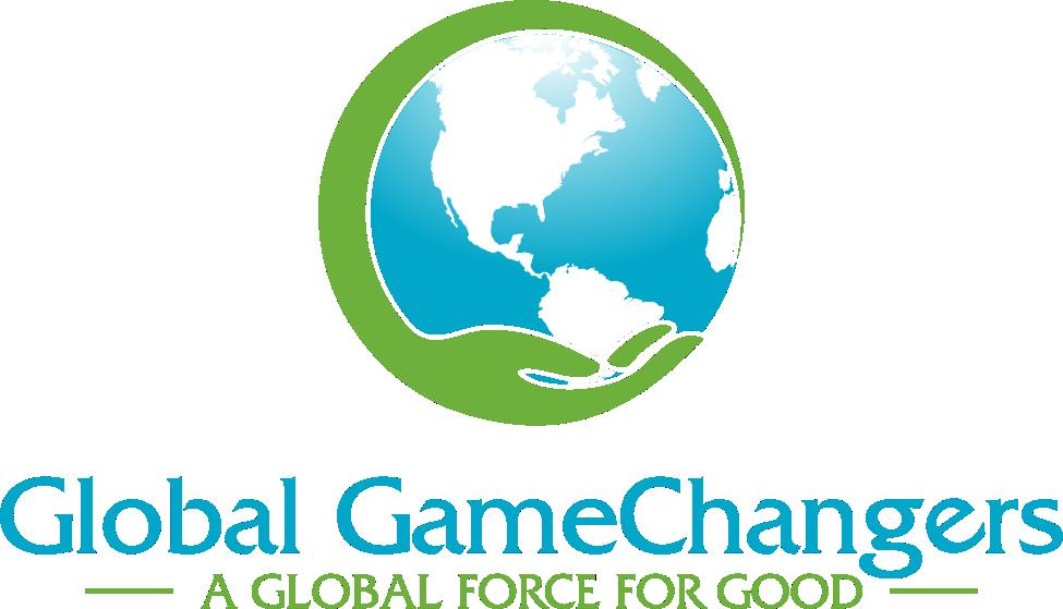 Global GameChangers, Logo